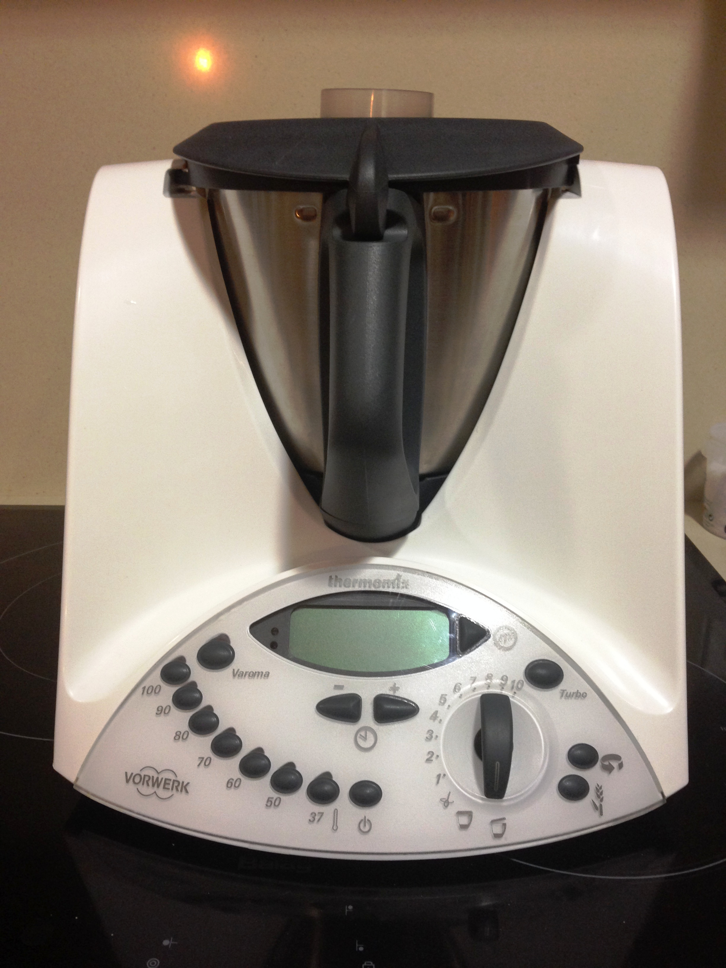 Comprarentiemposdecrisis2 comprar en tiempos de crisis for Robot de cocina thermomix